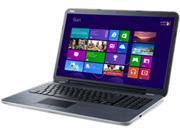 """DELL Inspiron 17R-5735 (17R-5735-235-6) Notebook AMD A-Series A10-5745M (2.10GHz) 8GB Memory 1TB HDD AMD Radeon HD 8610G 17.3"""" Windows 8.1 64-Bit"""