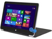 "Dell XPS 11 Intel Core i5 4GB 128GB SSD 11.6"" QHD Touchscreen 2in1 Ultrabook- Windows 8.1 (XPS11-9091CFB)"