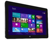 """DELL Venue 11 Pro 7130 (462-3997) Intel Core i3 4GB Memory 128GB 10.8"""" Touchscreen Tablet Windows 8.1 Pro 64-Bit"""