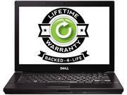 DELL Laptop Latitude Intel Core i5 4 GB Memory 250 GB HDD Windows 7 Professional