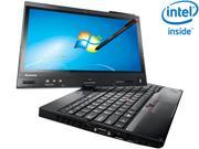 "Lenovo ThinkPad Intel Core i7 4 GB Memory 500 GB HDD 12.5"" Tablet PC Windows 7 Professional 64-bit X230 (34352TU)"