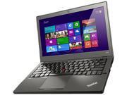 """Lenovo ThinkPad 20AL0097US Intel Core i5 4300U (1.90GHz) 4GB Memory 128GB SSD 12.5"""" Ultrabook Windows 7 Professional 64-Bit"""