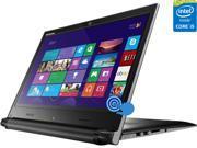 "Lenovo IdeaPad Flex 14 (2-in-1) Ultrabook - Core i5 4200U (1.60GHz) 8GB Memory 128GB SSD 14"" Touchscreen Windows 8 (59395988)"