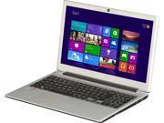 """Acer Laptop Aspire V5-551-8401 AMD A8-Series A8-4555M (1.60 GHz) 4 GB Memory 500 GB HDD AMD Radeon HD 7600G 15.6"""" Windows 8"""