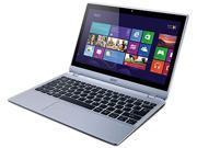 "Acer Laptop Aspire V5-122P-0408 AMD A4-Series A4-1250 (1.00 GHz) 4 GB Memory 500 GB HDD AMD Radeon HD 8210 11.6"" Touchscreen Windows 8 64-Bit"