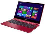 "Acer Aspire V5-573P-54208G1Tarr 15.6"" Touchscreen LED Notebook - Intel Core i5 i5-4200U 1.60 GHz - Red"