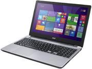 "Acer Aspire V3-572G-54L9 Notebook Intel Core i5 4210U (1.70GHz) 8GB DDR3L Memory 1TB HDD NVIDIA GeForce GT 840M 15.6"" Windows 8.1"