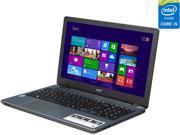 "Acer Laptop Aspire E5-571-5552 Intel Core i5 4210U (1.70 GHz) 4GB DDR3L Memory 500 GB HDD Intel HD Graphics 4400 15.6"" Windows 8.1"