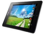 "Acer Iconia One 7 B1-730-127U Intel Atom 1GB LPDDR2 Memory 8GB 7.0"" Touchscreen Tablet Android"