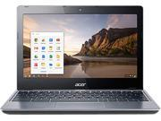 "Acer C720-3404 Chromebook Intel Core I3 4GB Memory 32GB SSD 11.6"" Chrome OS"