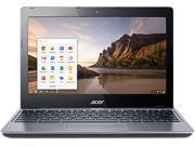 """Acer C720-3404 Chromebook Intel Core I3 4GB Memory 32GB SSD 11.6"""" Chrome OS"""
