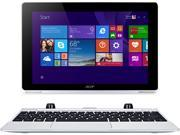 "Acer Aspire Switch 10 (SW5-012-16AA) Intel Atom Z3735F (1.33GHz) 2 GB DDR3L Memory 32GB SSD 10.1"" Touchscreen 2in1 Tablet Windows 8.1 64-Bit"