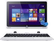 "Acer  Aspire Switch 10  SW5-011-18R3  Intel Atom  Z3745 (1.33GHz)  2GB  Memory 32GB  SSD 10.1""  Touchscreen NotebookWindows 8.1"