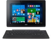 "Acer Aspire Switch 10 E SW3-013-1566 2-in-1 Laptop Intel Atom Z3735F (1.33 GHz) 32 GB eMMC Intel HD Graphics Shared memory 10.1"" Touchscreen Windows 10 Home"