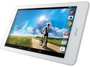 "Acer A1-840-131U Intel Atom 1 GB Memory 16 GB 8.0"" Tablet Android"