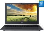 "Acer Aspire V15 Nitro Black Edition VN7-591G-75S2 Gaming Laptop 4th Generation Intel Core i7 4710HQ (2.50 GHz) 8 GB Memory 1 TB HDD NVIDIA GeForce GTX 860M 2 GB 15.6"" Windows 8.1 64-Bit"