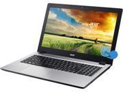 "Acer Notebooks Aspire V3-574T-32UJ Intel Core i3 5005U (2.0 GHz) 4 GB Memory 500 GB HDD Intel HD Graphics 5500 15.6"" Touchscreen Windows 10 Home"