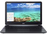"Acer CB3-531-C4A5 Chromebook Intel Celeron N2830 (2.16 GHz) 2 GB Memory 16 GB SSD 15.6""  Chrome OS"