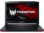 Acer Predator G5-793-73NZ Gaming Laptop Intel Core i7-7700HQ 2.8 GHz 17.3