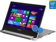 "Lenovo Flex 2 14 (59418276) 2-in-1 Ultrabook Intel Core i7 4510U (2.00 GHz) 128 GB SSD Intel HD Graphics 4400 Shared memory 14"" Touchscreen Windows 8.1"