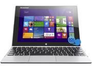 "Lenovo Miix 2 10 Intel Atom 2GB LPDDR3 Memory 64GB 10.1"" Touchscreen Tablet Bundle Windows 8.1 Plus Office 2013 Home and Student"