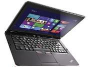 Lenovo ThinkPad Twist S230u 20C41F3 Ultrabook/Tablet - 12.5