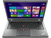 "Lenovo ThinkPad T450s 20BX0016US 14"" LED Ultrabook - Intel Core i5 i5-5300U 2.30 GHz"