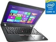 "ThinkPad E450 14.0"" Windows 7 Professional 64 preinstalled through downgrade rights in Windows 8.1 Pro 64-bit Laptop"