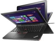 "Lenovo ThinkPad Yoga 12 20DLS00300 Ultrabook/Tablet - 12.5"" - Wireless LAN - Intel Core i5 i5-5200U 2.20 GHz"