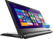 "Lenovo Convertible Laptop Flex 2 15 Intel Core i5 4210U (1.70GHz) 6GB Memory 1TB HDD Intel HD Graphics 4400 15.6"" Touchscreen Windows 8.1 64-Bit"