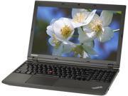 Lenovo Laptop L540 Intel Core i3 4th Gen 4000M (2.4 GHz) 8 GB Memory 240 GB SSD 15.6