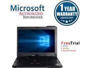 Refurbished Lenovo ThinkPad X200T 12.1