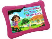 "Dragon Touch Y88X Kids Quad Core Processor 512MB Memory 8GB 7.0"" Tablet Android 4.4 (KitKat)"