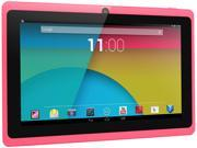"""Dragon Touch Y88X Quad Core Processor 512MB Memory 8GB 7.0"""" Tablet Android 4.4 (KitKat)"""