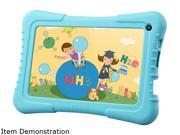 "Dragon Touch M7 KIDS BL Quad Core Processor 7.0"" Touchscreen IPS KIDS Tablet Android"
