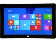 "Microsoft Surface 2 32GB Tablet - 10.6"" Full HD 1080p Display, NVIDIA Tegra 4 CPU, 2GB RAM, 32GB Storage, GPS, USB 3.0, Front and Rear Cameras, MicroSD Slot, Microsoft Office 2013 RT, Windows RT 8.1"