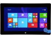 "Microsoft Surface 2 64GB Tablet - 10.6"" Full HD 1080p Display, NVIDIA Tegra 4 CPU, 2GB RAM, 64GB Storage, Windows RT 8.1, Microsoft Office 2013 RT,"