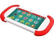 Ematic FunTab 16 GB Flash Storage 7 Tablet Bundle With Headphone