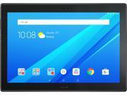 Lenovo Tab 4 10 Plus ZA2T0000US Qualcomm MSM8953 Snapdragon 625 (2.0 GHz) 2 GB Memory 16 GB Flash Storage 10.1 1920 x 1200 Tablet PC Android 7.1 (Nougat) Slate
