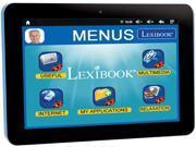 Lexibook Lexibook Tablet Serenity for Seniors (MFC410EN_09) 8 GB Flash Storage 8.0