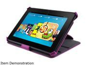 i-Blason Magenta Slim-fit Cover Case Model KindleHD2013-Heated-Magenta