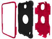 Trident Case Red Kraken A.M.S. Case for Samsung Galaxy Note 8.0 (Red) Model AMS-SAM-NOTE8-RED