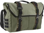 Timbuk2 Alchemist Fatigue M Laptop Messenger Model 164-4-5708