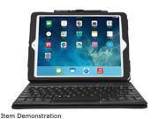 KeyFolio Pro for iPad Air 2 - Black K97408US