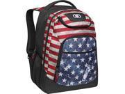 Ogio Tribune Carrying Case Backpack for 17 Notebook