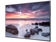 LG 86UH5C B 86 Multiple Screen Split Ultra HD LCD Signage Commercial Display