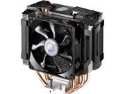 COOLER MASTER RR-HD92-28PK-R1 92mm Rifle CPU Cooler