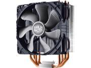 COOLER MASTER RR-212X-20PM-R1 120mm 4th Generation Bearing CPU Cooler