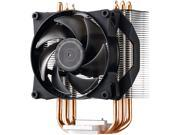 MasterAir Pro 3 CPU Air Cooler with Continuous Direct Contact Technology 2.0 by Cooler Master