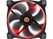 Thermaltake CL-F043-PL14SW-A Red->Blue->White->Green->LED Off ->256 Colors LED Case Fan